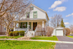 Photo of 109 W Illinois Street, WHEATON, IL 60187 (MLS # 09928710)