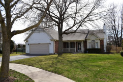 Photo of 1102 Sandhurst Court, Buffalo Grove, IL 60089 (MLS # 09929290)