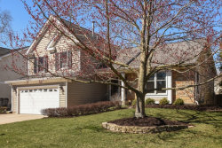 Photo of 1408 Winston Drive, BUFFALO GROVE, IL 60089 (MLS # 09929368)