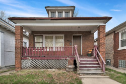 Photo of 8122 S Kenwood Avenue, CHICAGO, IL 60619 (MLS # 09930195)
