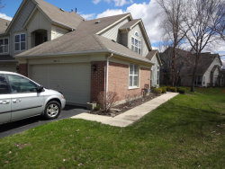 Photo of 1658 Cayman Court, Unit Number 4, Bartlett, IL 60103 (MLS # 09931770)