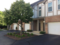 Photo of 240 Rosehall Drive, Unit Number 260, LAKE ZURICH, IL 60047 (MLS # 09932502)