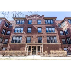 Photo of 1441 W Greenleaf Avenue, Unit Number 1S, CHICAGO, IL 60626 (MLS # 09932906)
