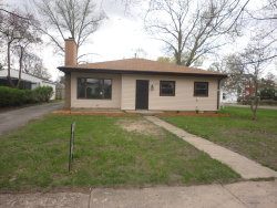 Photo of 315 E Market Street, SOMONAUK, IL 60552 (MLS # 09936621)