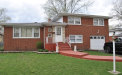 Photo of 324 Patricia Drive, CHICAGO HEIGHTS, IL 60411 (MLS # 09938317)