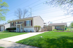 Photo of 201 Linden Avenue, ROMEOVILLE, IL 60446 (MLS # 09942882)