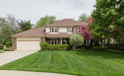 Photo of 2851 Whispering Oaks Drive, BUFFALO GROVE, IL 60089 (MLS # 09944437)