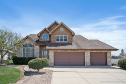 Photo of 612 Carriage Ridge Lane, LEMONT, IL 60439 (MLS # 09945348)