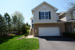 Photo of 105 Fountain Grass Circle, Unit Number 105, BARTLETT, IL 60103 (MLS # 09945825)