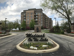 Photo of 125 Lakeview Drive, Unit Number 310, BLOOMINGDALE, IL 60108 (MLS # 09946424)