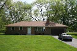 Photo of 45 High Lake Avenue, WEST CHICAGO, IL 60185 (MLS # 09946572)