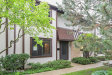 Photo of 1750 Henley Street, Unit Number 17, GLENVIEW, IL 60025 (MLS # 09946785)