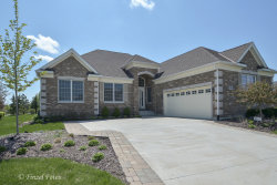 Photo of 21 Arches Court, SOUTH BARRINGTON, IL 60010 (MLS # 09946833)