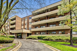 Photo of 9242 Gross Point Road, Unit Number 103, SKOKIE, IL 60077 (MLS # 09948697)