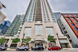 Photo of 125 S Jefferson Street, Unit Number 2106, CHICAGO, IL 60661 (MLS # 09949401)
