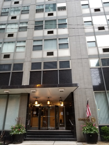 Photo for 253 E Delaware Place, Unit Number 5A, CHICAGO, IL 60611 (MLS # 09949874)