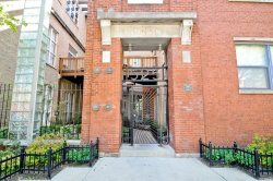 Photo of 525 N Ada Street, Unit Number 26, CHICAGO, IL 60642 (MLS # 09949876)