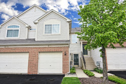 Photo of 277 Nicole Drive, Unit Number D, SOUTH ELGIN, IL 60177 (MLS # 09950683)
