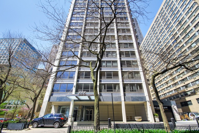 Photo for 222 E Pearson Street, Unit Number 1408, CHICAGO, IL 60611 (MLS # 09950733)