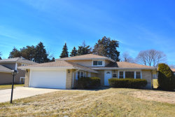 Photo of 8712 S 85th Court, HICKORY HILLS, IL 60457 (MLS # 09951093)
