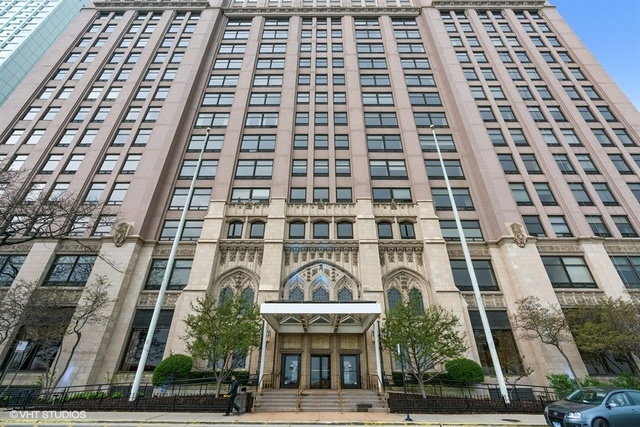 Photo for 680 N Lake Shore Drive, Unit Number 1218, CHICAGO, IL 60611 (MLS # 09951493)