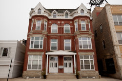 Photo of 811 N Racine Avenue, Unit Number 2F, CHICAGO, IL 60642 (MLS # 09951523)