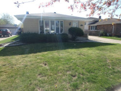 Photo of 17123 William Street, LANSING, IL 60438 (MLS # 09951662)