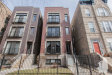 Photo of 2021 N Mozart Street, Unit Number 3, CHICAGO, IL 60647 (MLS # 09951725)