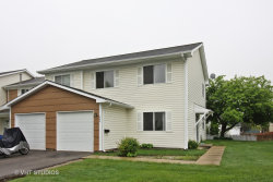 Photo of 466 Esselen Court, CAROL STREAM, IL 60188 (MLS # 09951732)