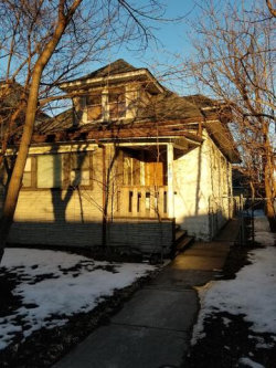 Photo of 4017 N Leamington Avenue, CHICAGO, IL 60641 (MLS # 09952296)