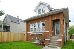 Photo of 5673 W Grover Street, CHICAGO, IL 60630 (MLS # 09952489)