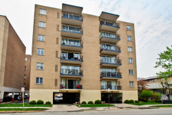Photo of 2930 N Harlem Avenue, Unit Number 6D, ELMWOOD PARK, IL 60707 (MLS # 09952665)