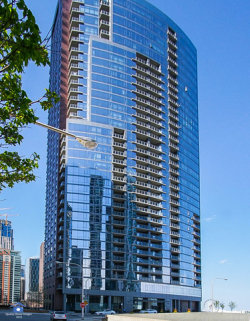 Photo of 450 E Waterside Drive, Unit Number 1410, CHICAGO, IL 60601 (MLS # 09952803)