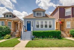 Photo of 5715 W Grover Street, CHICAGO, IL 60630 (MLS # 09952849)