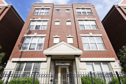Photo of 1421 N Halsted Street, Unit Number 2S, CHICAGO, IL 60642 (MLS # 09952904)