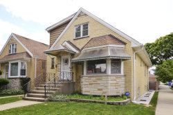 Photo of 6153 W Lawrence Avenue, CHICAGO, IL 60630 (MLS # 09952957)