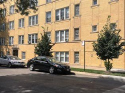 Photo of 3556 N Keeler Avenue, Unit Number 3C, CHICAGO, IL 60641 (MLS # 09953336)