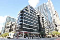 Photo of 130 S Canal Street, Unit Number 825, CHICAGO, IL 60606 (MLS # 09953581)