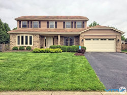 Photo of 610 Adam Lane, CAROL STREAM, IL 60188 (MLS # 09953648)