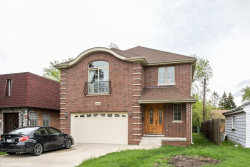 Photo of 8341 N New England Avenue, NILES, IL 60714 (MLS # 09953688)
