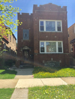 Photo of 5349 W Byron Street, CHICAGO, IL 60641 (MLS # 09953936)