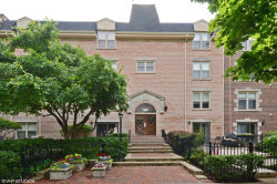 Photo of 850 Forest Avenue, Unit Number B, EVANSTON, IL 60202 (MLS # 09954289)