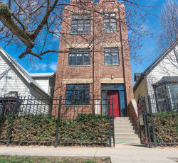 Photo of 3120 W Cortland Street, Unit Number 2, CHICAGO, IL 60647 (MLS # 09954670)