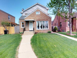 Photo of 5111 N Nagle Avenue, CHICAGO, IL 60630 (MLS # 09954683)