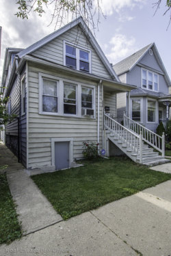 Photo of 3430 N Albany Avenue, CHICAGO, IL 60618 (MLS # 09954807)