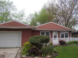 Photo of 268 Rich Road, PARK FOREST, IL 60466 (MLS # 09954856)