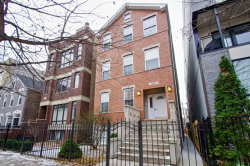 Photo of 1457 W Fry Street, Unit Number 1, CHICAGO, IL 60642 (MLS # 09954993)
