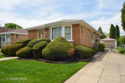 Photo of 7348 N Overhill Avenue, CHICAGO, IL 60631 (MLS # 09955055)