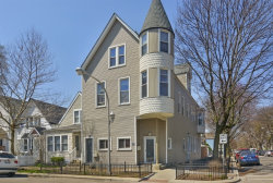 Photo of 3058 N Hoyne Avenue, Unit Number 2, CHICAGO, IL 60618 (MLS # 09955611)