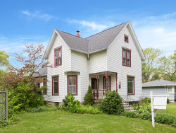 Photo of 328 Sherman Street, WEST CHICAGO, IL 60185 (MLS # 09955624)